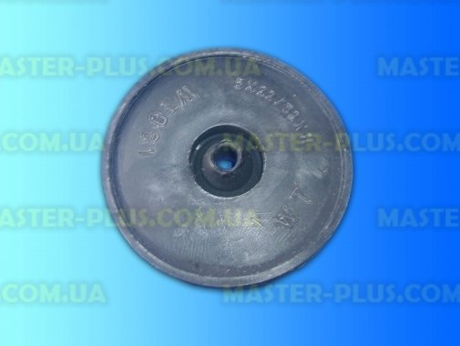 Манжет (сальник) насоса 5x22/53x11 для стиральной машины