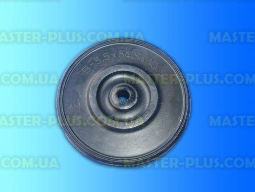 Манжет (сальник) насоса 5,5*54,5*10,5 с пружинкой для стиральной машины