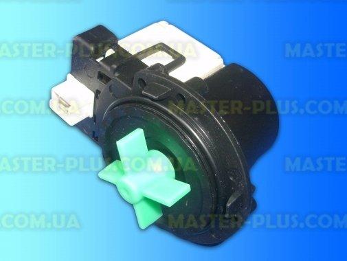 Насос (помпа) PLASET фишка слитно для стиральной машины