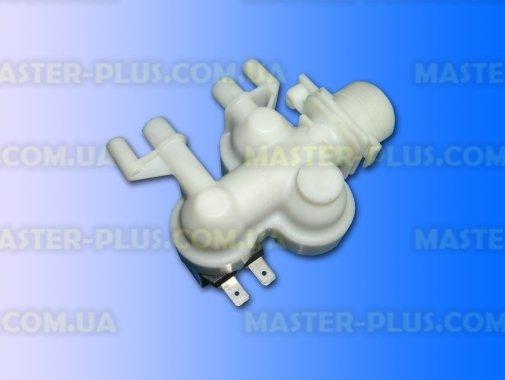 Клапан впускной 2/90 Indesit Ariston под клемы C00074586 Original для стиральной машины