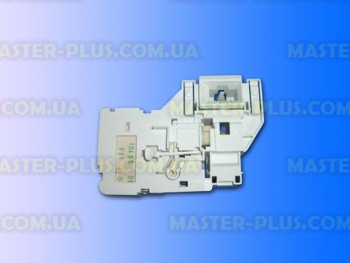 Замок (УБЛ) Indesit C00272452 для стиральной машины