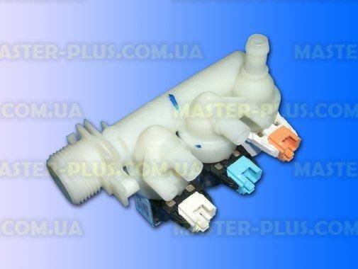 Клапан впускний 3/90 Indesit Ariston під фішку для пральної машини