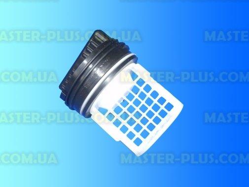 Крышка насоса (фильтр) Samsung 2 для стиральной машины