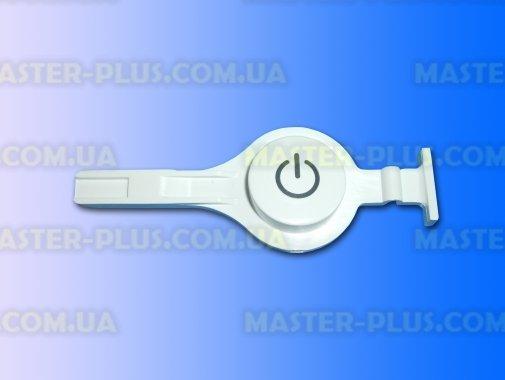 Кнопка (планка) включения Samsung DC64-02389A для стиральной машины