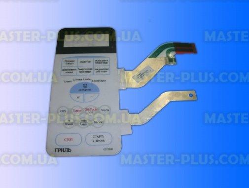 Сенсорная панель Samsung DE34-00115F для микроволновой печи