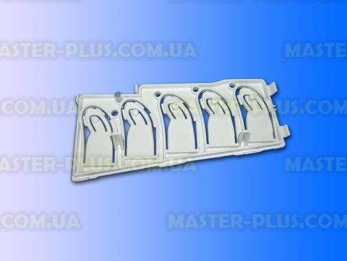 Суппорт для кнопок лицевой панели стиральной машины Gorenje 587486 для стиральной машины