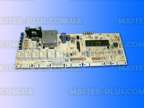 Модуль (плата) управления Indesit C00093153 для стиральной машины
