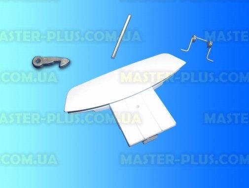 Ручка дверки (люка) Ariston C00116576 для стиральной машины