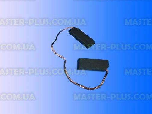 Щетки угольные 5*12,5*32 цельные, провод с боку Siemens Bosch для стиральной машины