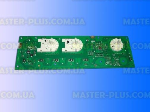 Модуль (плата) индикации Indesit C00283372 для стиральной машины