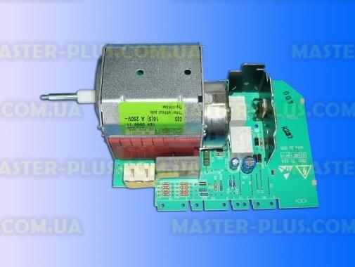 Программатор (селектор программ) Zanussi 1243080114 для стиральной машины