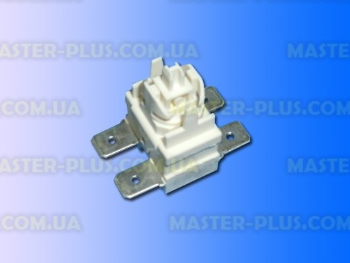Кнопка сетевая Indesit Ariston C00142650 для посудомоечной машины
