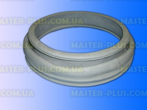 Резина (манжет) люка Indesit Ariston C00110326 для стиральной машины