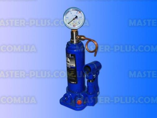 Гидроударное устройство для продувки капилляра (с манометром) для ремонта и обслуживания бытовой техники