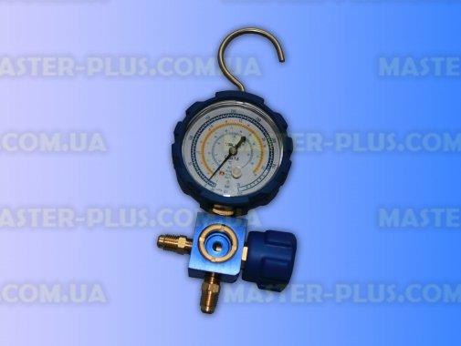 Купить Манометрический одновентильный коллектор VALUE VMG-1-S-L