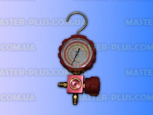 Купить Манометрический одновентильный коллектор VALUE VMG-1-S-H