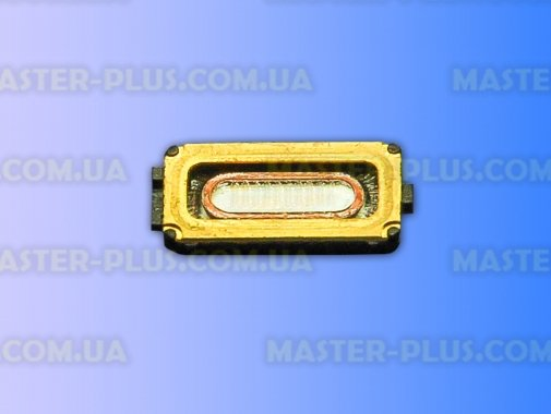 Динамік для телефону Nokia N301, N305, N306, N515, N500, N603, N610, N700, N800, N9, ST26i для мобільного телефона