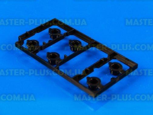 Суппорт кнопок Electrolux 50299185004 для мікрохвильової печі