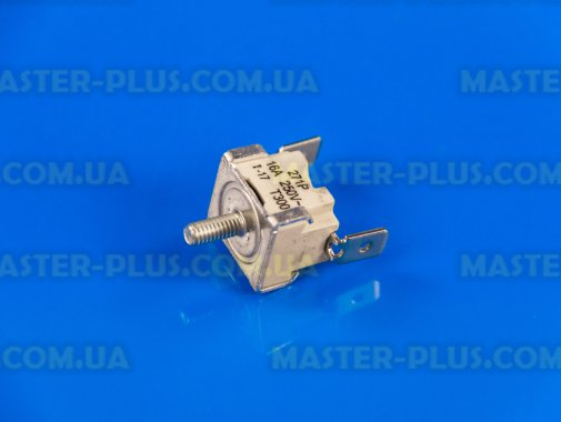 Термостат плиты совместимый с Zanussi 3427532043 для плиты и духовки