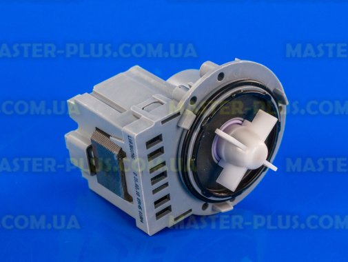 Насос (помпа) Askoll Mod. M332 (алюмінієва котушка) для пральної машини