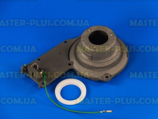 Купить Крышка редуктора мясорубки Bosch 498284, Bosch Siemens