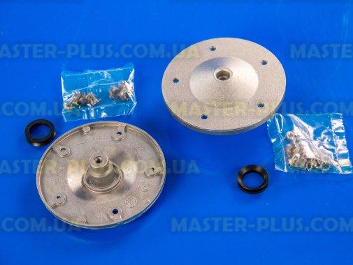 Суппорта (фланцы) с крепежом Whirlpool 480110100802 (EBI 085) для стиральной машины