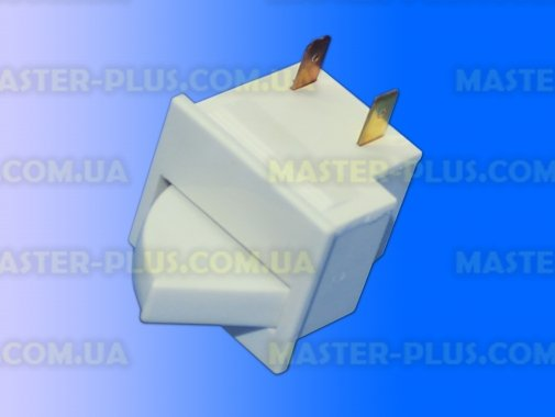 Кнопка включення світла Beko 4212400285 для холодильника