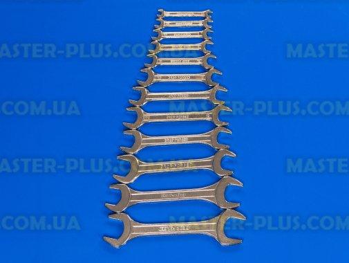 Ключи рожковые 6-32мм, набор 12шт Sigma 701112z для ремонта и обслуживания бытовой техники