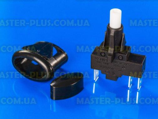 Купить Кнопка подсветки (черная) для плиты GEFEST ПКН 506-222