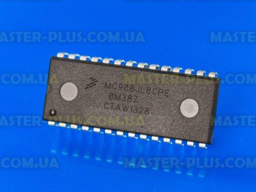 Процессор электронного модуля управления  Ardo Minisel MC908JL8CPE для стиральной машины