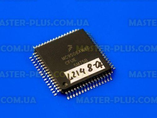 Процессор электронного модуля управления Whirlpool MC9S08AW60 для стиральной машины