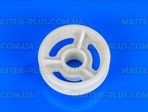 Колесо нижней корзины для посудомойки Indesit C00056347 для посудомоечной машины