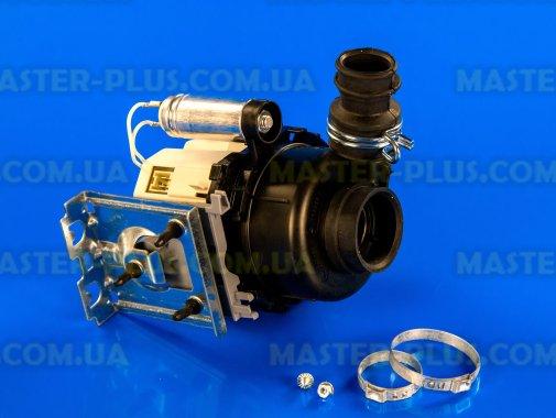 Мотор циркуляційного насоса Whirlpool 481072628031 для посудомийної машини