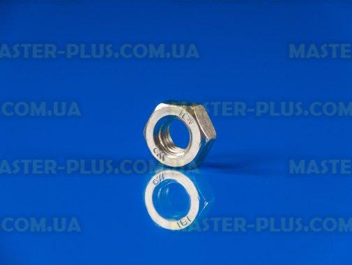 Купить Гайка М10 (оцинкованная) DIN 934