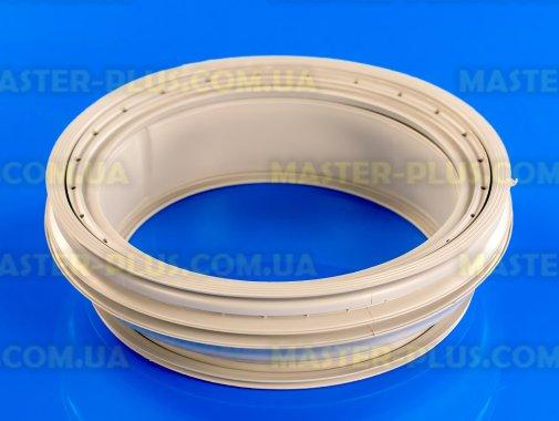 Резина (манжет) люка Zanussi 1260416209 для стиральной машины