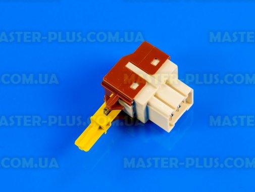 Кнопка сетевая Electrolux 1245404007 для стиральной машины