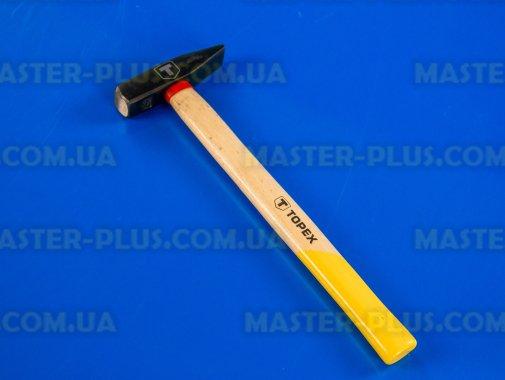 Молоток столярный 300г ручка из ясеня TOPEX 02A403 для ремонта и обслуживания бытовой техники