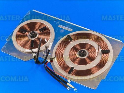 Нагревательный ТЭН 145-210 мм для индукционной плиты Whirlpool 481010549107 для плиты и духовки