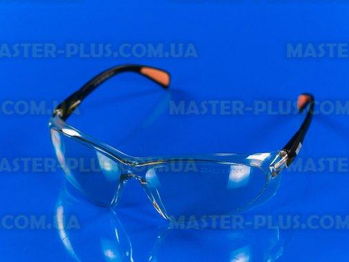 Окуляри захисні Vulcan (срібло) Sigma 9410471 для ремонту і обслуговування побутової техніки