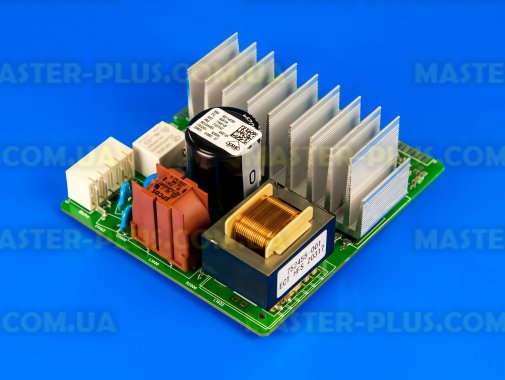 Модуль (плата) управления мотором Bosch 11003959 для стиральной машины