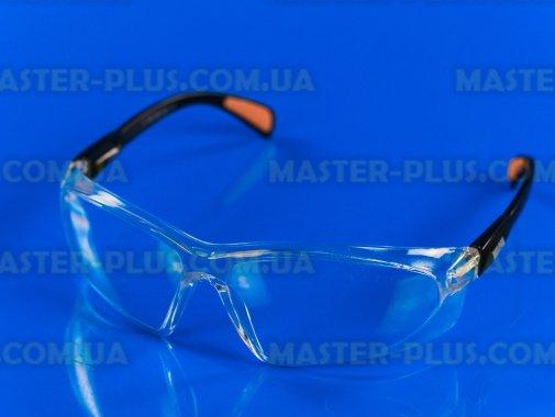 Очки защитные Vulcan (прозрачные) Sigma 9410451 для ремонта и обслуживания бытовой техники