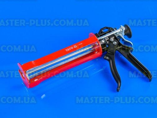 Купить Пистолет для герметика Yato YT-6756