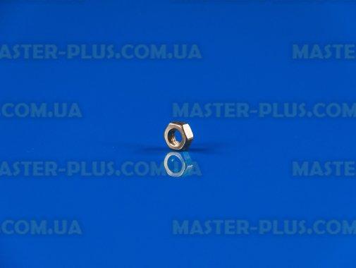 Купить Гайка М4 (нержавейка) DIN 934
