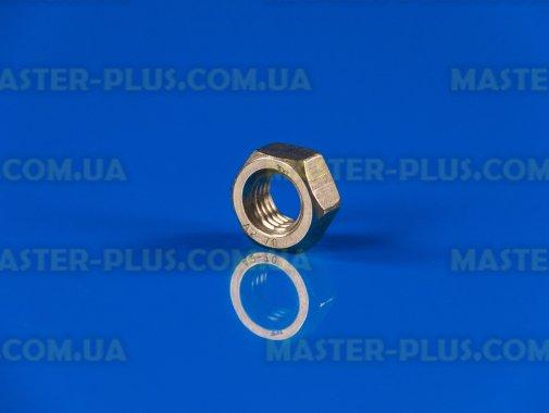 Купить Гайка М12 (нержавейка) DIN 934