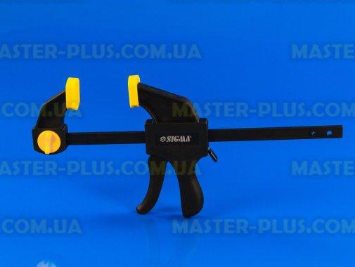 Купить Струбцина быстрозажимная 200мм Sigma 4243221