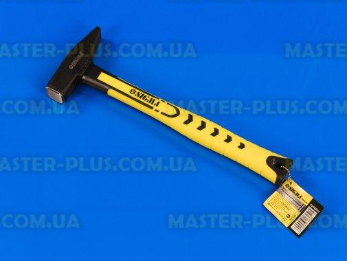 Молоток слесарный 500г фибергласовая ручка Sigma 4316051 для ремонта и обслуживания бытовой техники