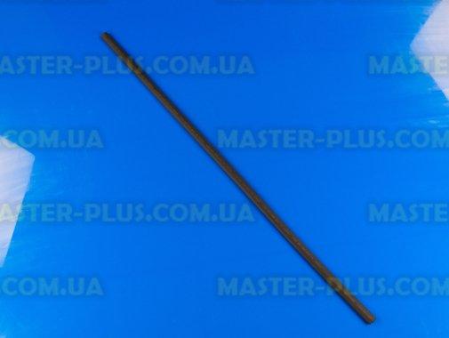 Трубка термоусадочная с клеем 12,7/4,2 мм черная для ремонта и обслуживания бытовой техники