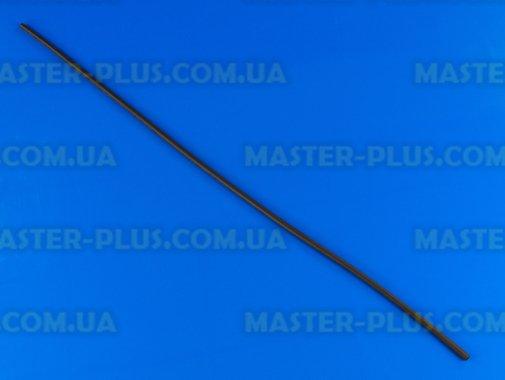 Трубка термозбіжна з клеєм 7,9 / 2,7 мм чорна для ремонту і обслуговування побутової техніки