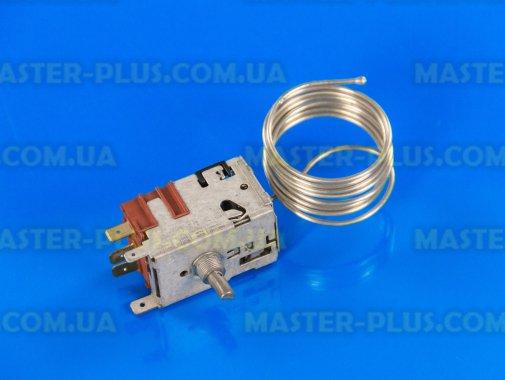 Термостат 25T65 1,0м совместим с Danfoss 077B0021 для холодильника