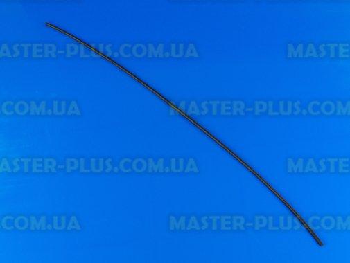 Трубка термоусадочная с клеем 4,8/1,6 мм черная для ремонта и обслуживания бытовой техники